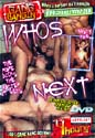 WHO'S NEXT DVD  -  4 HOURS  -  $2.49