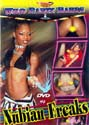 WILD PARTY BABES: NUBIAN FREAKS DVD  -  $0.99