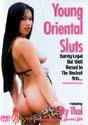 YOUNG ORIENTAL SLUTS DVD  -  $1.99