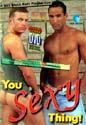 YOU SEXY THING! DVD  -  $4.99
