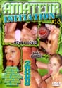 AMATEUR INITIATION 18 DVD  -  $1.99