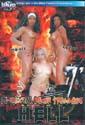 BI-SEXUAL BIKER TRANNIES FROM HELL DVD  -  $3.49