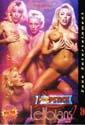 LIPSTICK LESBIANS 2 DVD  -  $3.49