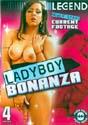 LADYBOY BONANZA DVD  -  4 HOURS!  -  $3.49